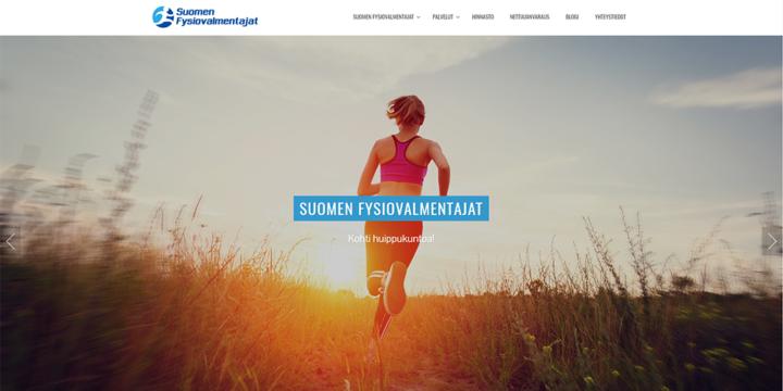 Suomen Fysiovalmentajat