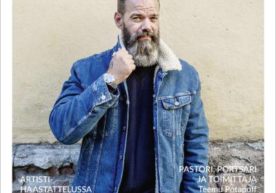Kello & Kulta -lehti 2/2018
