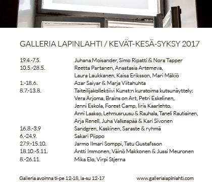 Galleria Lapinlahti